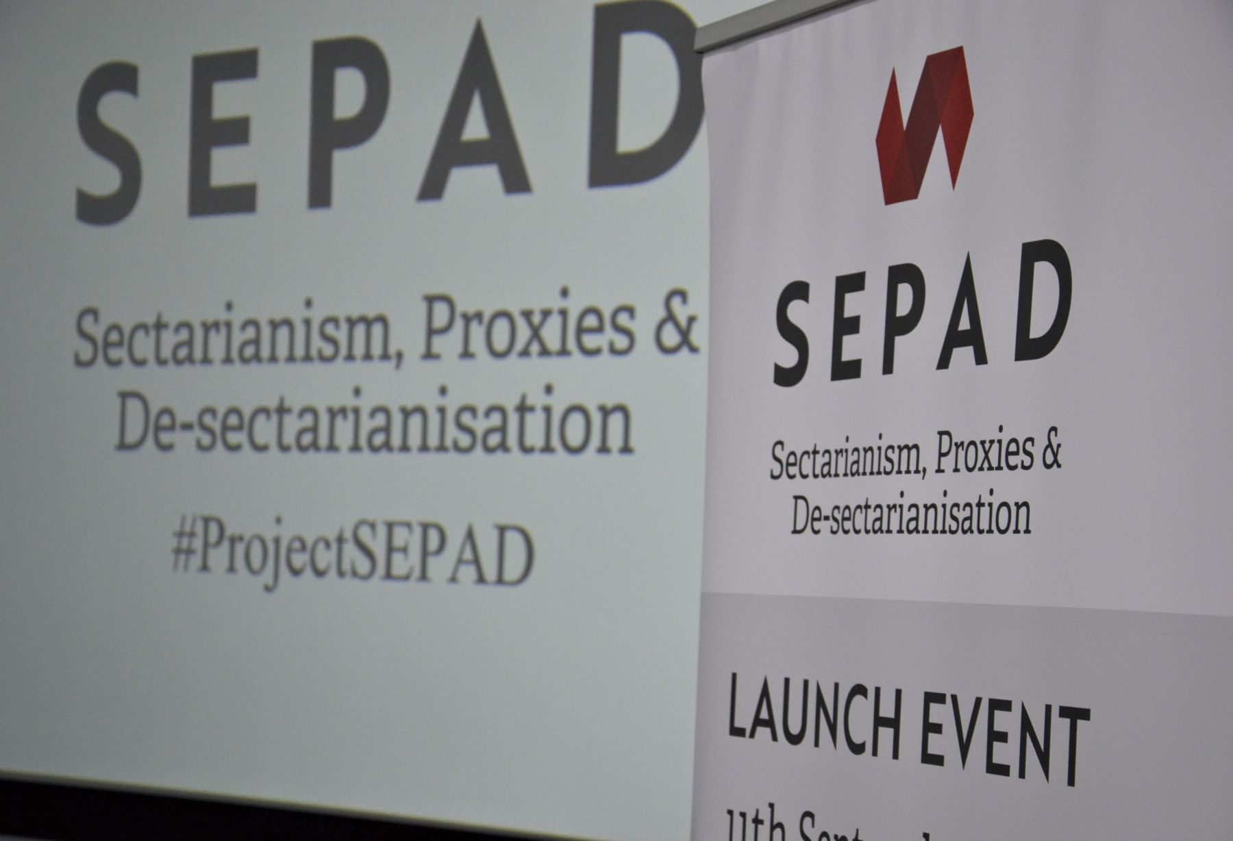 News: SEPAD Project Launched