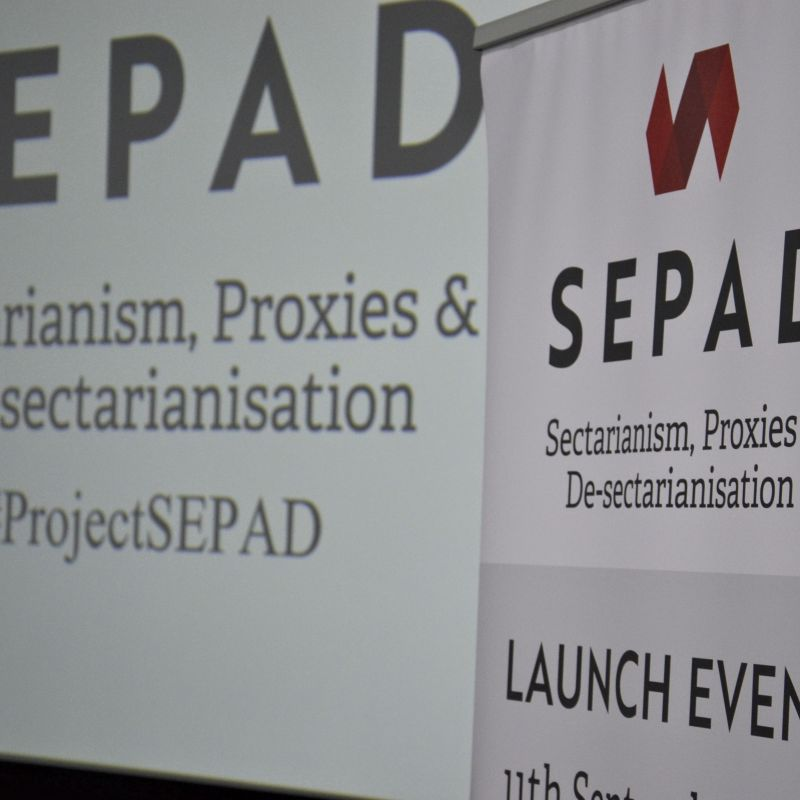 SEPAD Receives Additional Funding From Carnegie Corporation