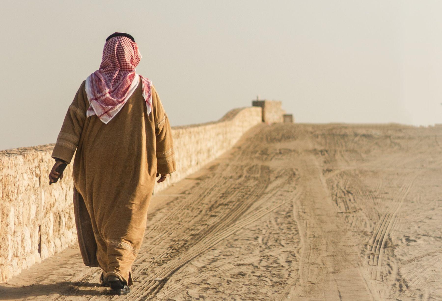 Disposable Lives: Bahrain's Sacrifice Zones