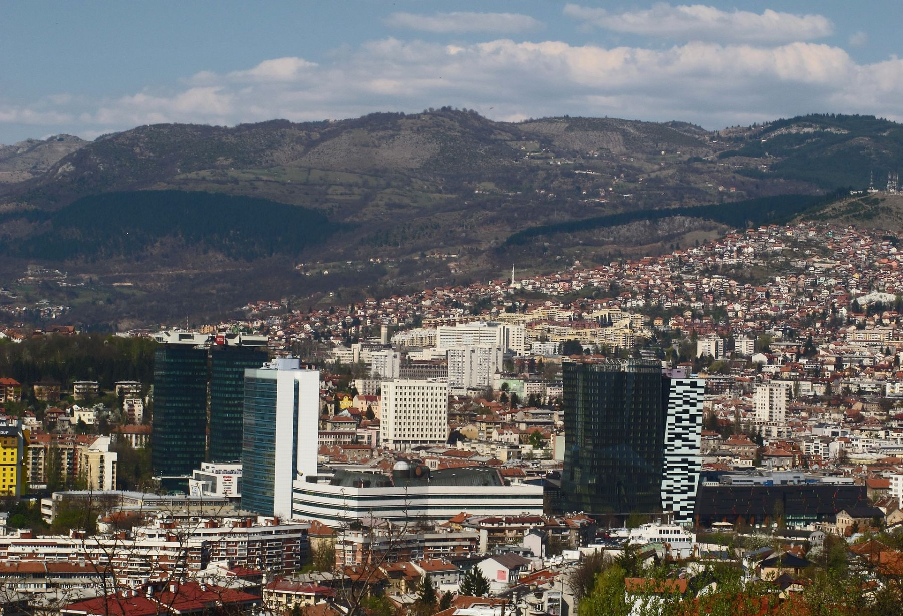 More than a fight for a park: How urban spaces in Bosnia-Herzegovina become arenas for contestation of ethno-nationalist politics