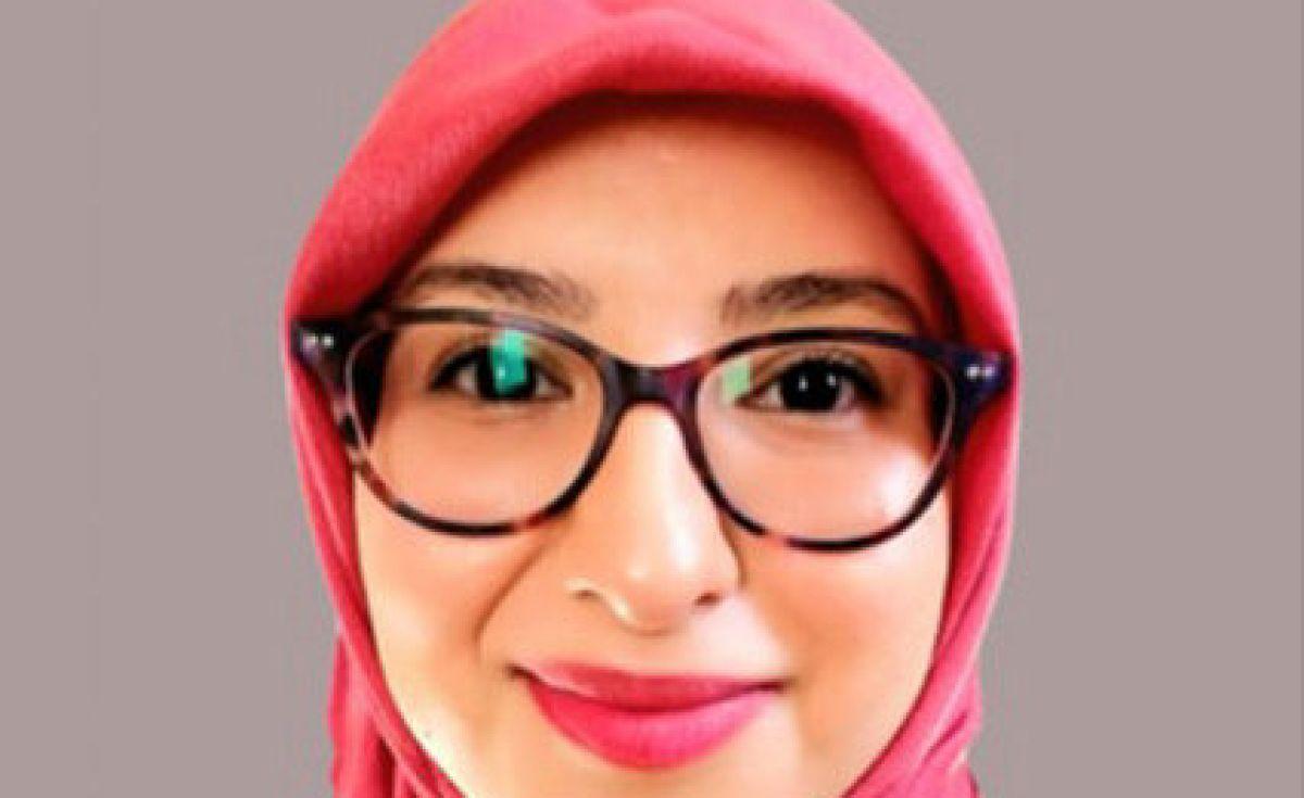 Ruba Ali Al-Hassani