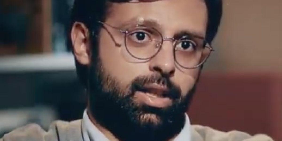Dr Ibrahim Halawi