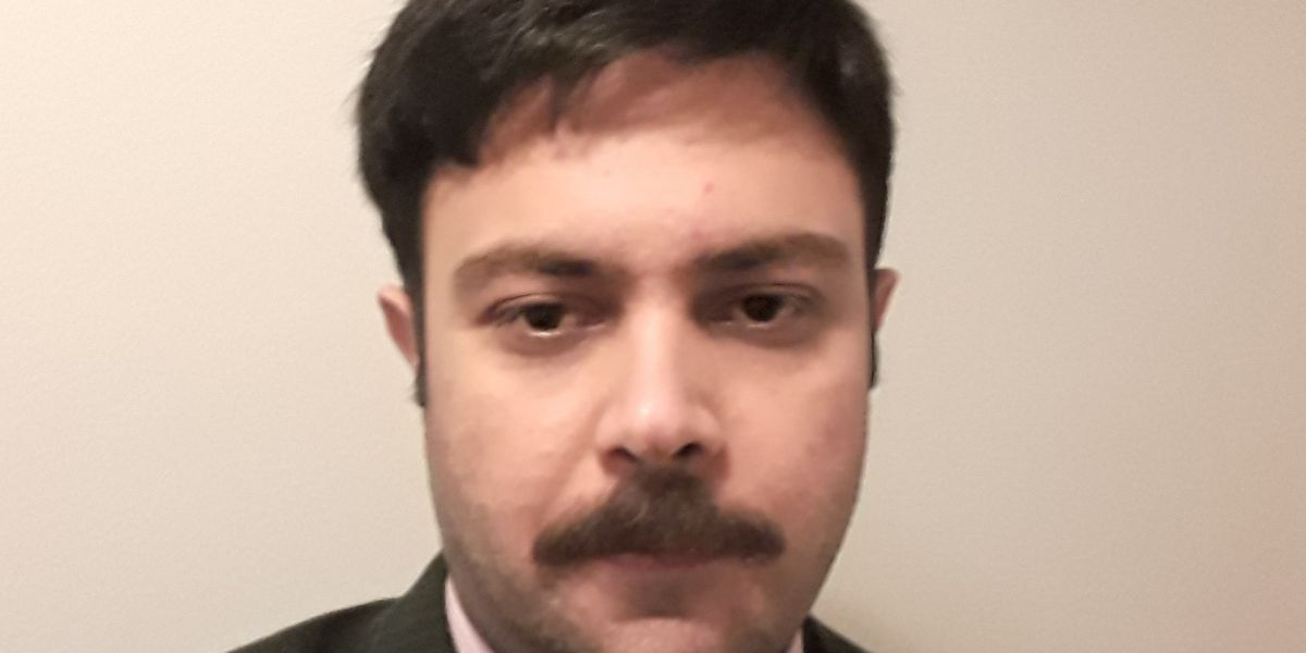 Umer Karim